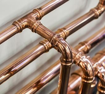 COPPER REPIPING EXPERTS in Los Angeles